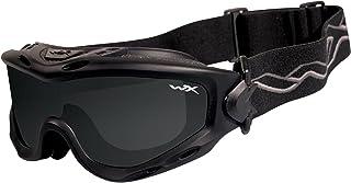 369e710e78 Wiley X SP29B Spear Lunettes de protection en kit avec 2 paires de verres Noir  mat