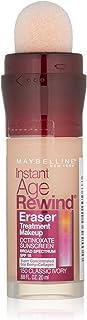 Maybelline New York Instant Age Rewind Eraser Treatment Makeup, Classic Ivory, 0.68 fl. oz.
