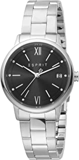 ESPRIT Women's Kaye Ladies Fashion Quartz Watch - ES1L181M0085