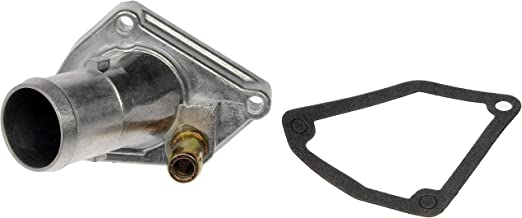 Dorman 902-5249 Integrated Thermostat Housing Assembly for Select Nissan / Infiniti Models
