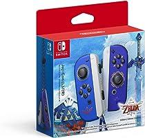 Nintendo Joy-Con (L)/(R) - The Legend of Zelda: Skyward Sword HD Edition Azul Special Nintendo Switch