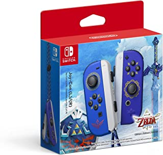 Joy-Con™ (L)/(R) - The Legend of Zelda™: Skyward Sword HD Edition