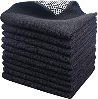 Best dish cloths with scrubber Reviews