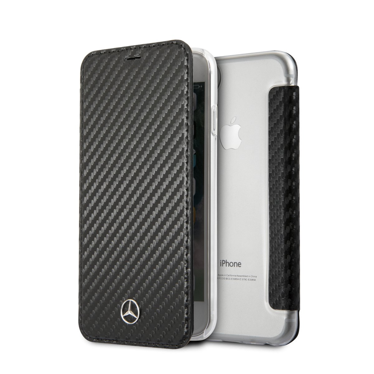coque iphone 6 mercedes