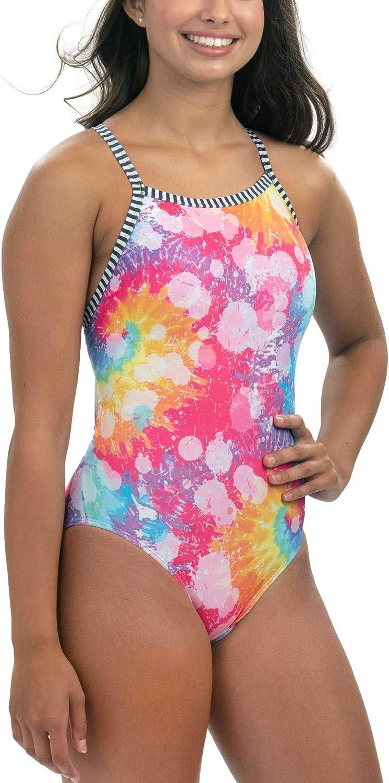 Dolfin Womens Uglies VBack Bo 5 Swimsuit