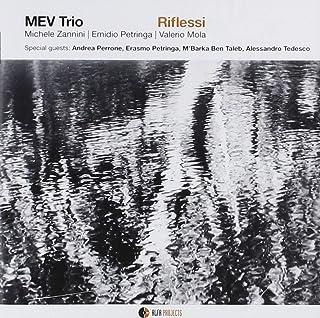Mev Trio - Riflessi