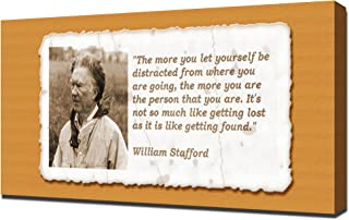 william stafford quotes
