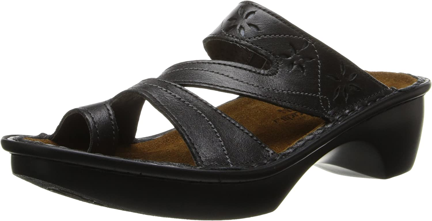 Naot Women's Montreal Wedge Sandal