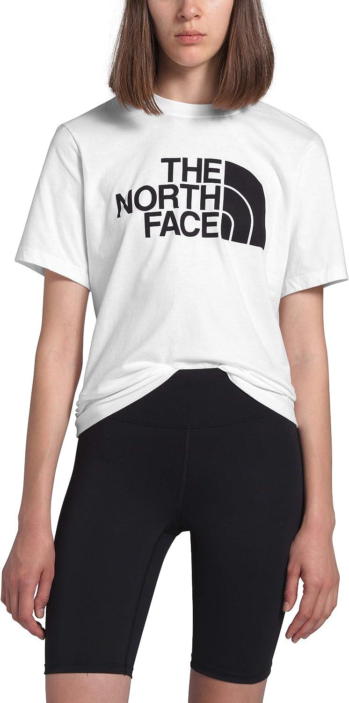 The North Face S/S - Camiseta de Manga Corta para Mujer ...