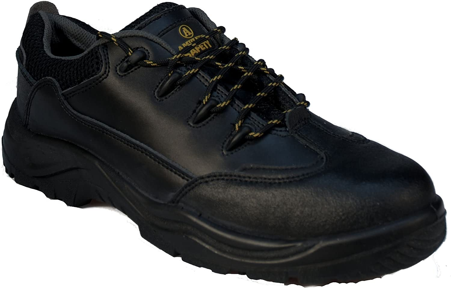Amblers Steel, Damen Turnschuhe Low-Tops