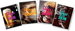 I'm Sorry for My Skin Full Set for Skin Stress Relief Pack of 4