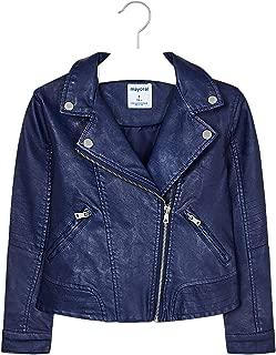 mayoral girls jacket