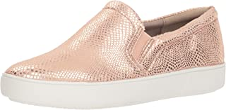 Best womens rose gold slip on sneakers Reviews