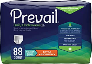 prevail per fit underwear for women