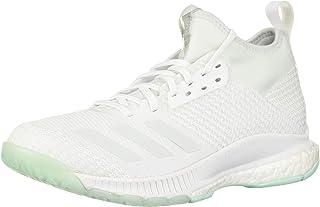 new style 63b52 52c03 adidas Womens Crazyflight X 2 Mid Volleyball Shoe