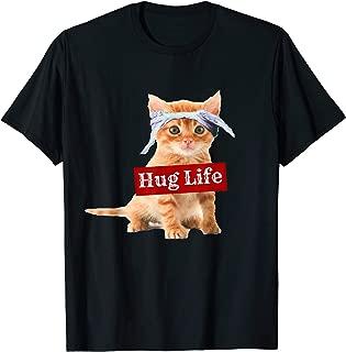 Best thug life cat shirt Reviews