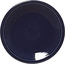 Fiesta 7-1/4-Inch Salad Plate, Cobalt