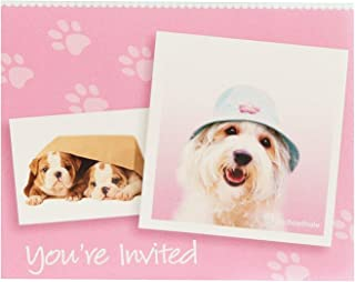 Glamour Dogs Invitations by Rachael Hale (8)