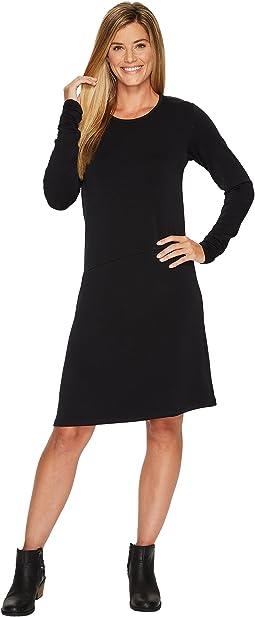 Carve Designs - Jones Long Sleeve Dress