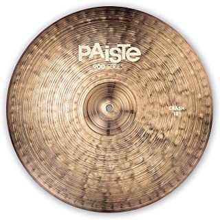 Paiste 18 Inches 900 Series Crash Cymbal