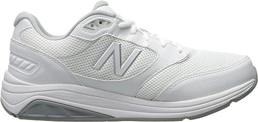 White/White 2