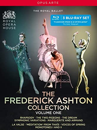 The Frederick Ashton Collection