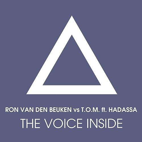 The Voice Inside (feat. Hadassa) [Lasheen Remix] de Ron van ...