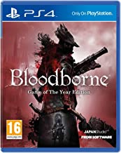 PS4 BLOODBORNE: GAME OF THE YEAR EDITION (EURO)
