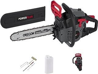 POWERPLUS POWEG2010 - Motosierra 37.2cc 350mm.