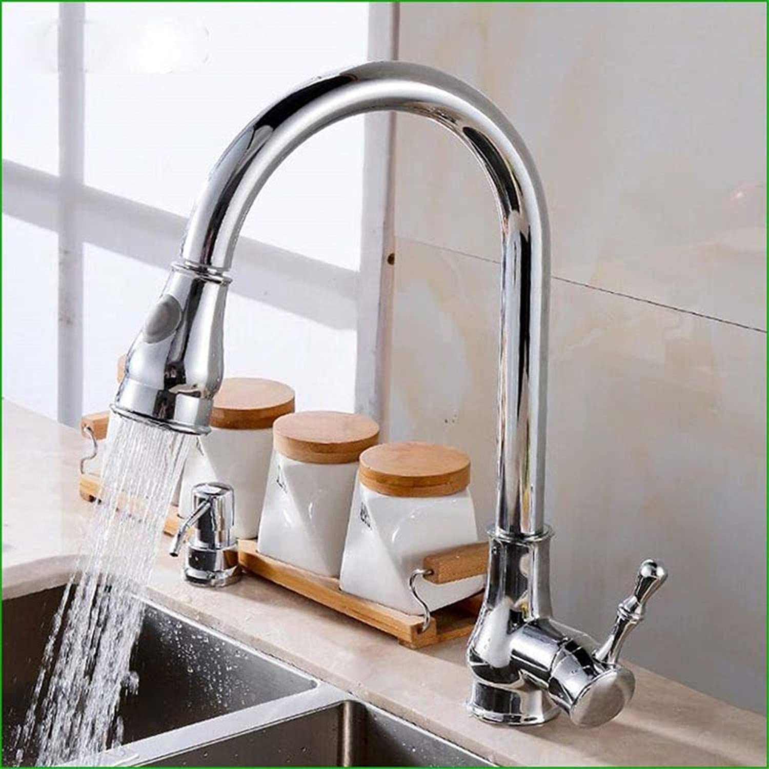 Gyps Faucet Basin Mixer Tap Waterfall Faucet Antique Bathroom The Kitchen hot and cold-water faucet dish pools to redate the dish basin faucets Mixer Taps Bathroom Tub Lever Faucet