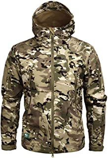 FS65a32zxc Clothing Autumn Men's Military Fleece Jacket Army Tactical Multicam Male Windbreakers,