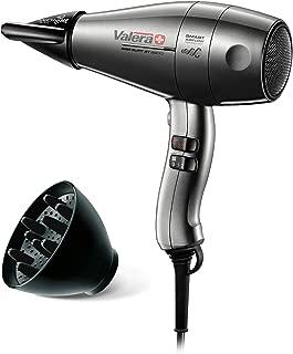Valera SL 3000 Pro Swiss Light 3000 1600 Watt Asciugacapelli//Asciugacapelli