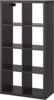 Best kallax black shelf Reviews