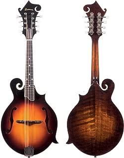 Eastman MD515-CS F-Style Mandolin, F-Holes, with hard case