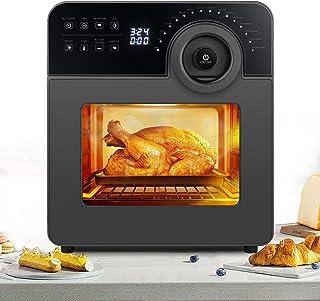 Schloß GAF14 Air Fryer Oven, 15Qt, Black