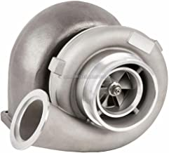 For International & Detroit Diesel Series 60 Engines New Turbo Turbocharger - BuyAutoParts 40-30406AN New