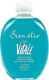 Bien Être - Eau de Soin pour le Corps aux Essences Naturelles Actives - 200 ml