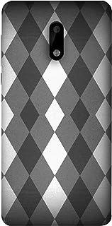 غطاء هاتف لنوكيا 6 من كولركينج ، متعدد الالوان