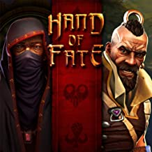 Hand of Fate - PS4 [Digital Code]