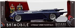NJ Croce Batman The Animated Series Batmobile