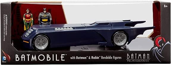 Best nj croce batmobile animated Reviews