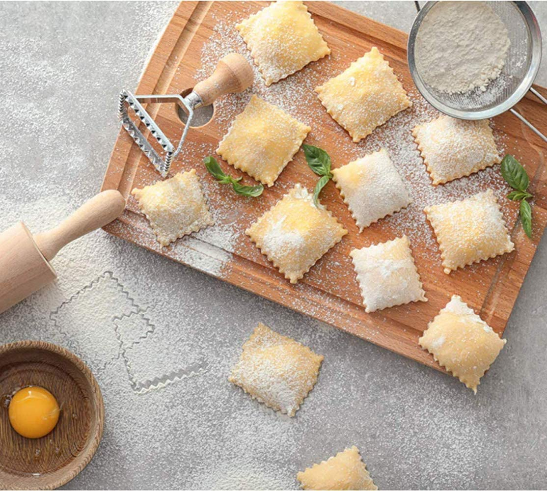 11 Cooking Tools to Make Fresh Pasta From Scratch