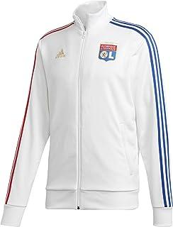 adidas Unisex Olympique Lyon Temporada 2020/21 Ol 3s Trk Top Sweatshirt