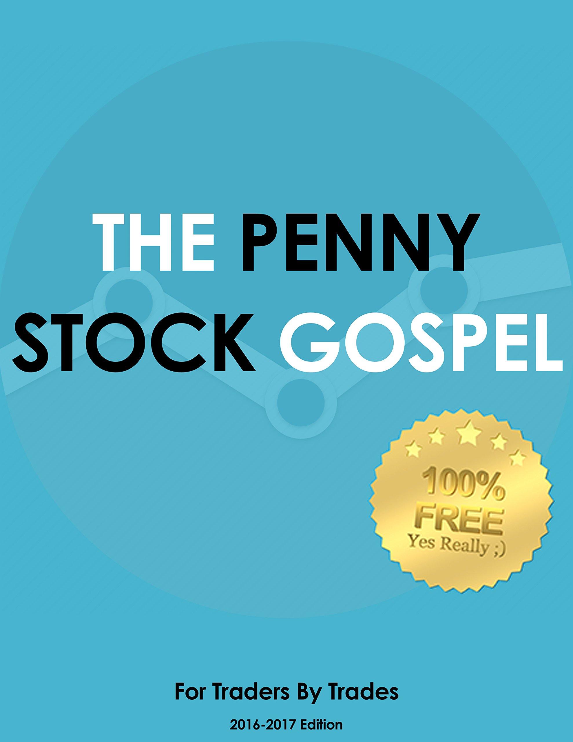 The Penny Stock Gospel