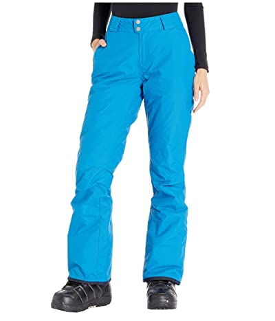 Columbia On the Slopetm II Pants (Fathom Blue) Women