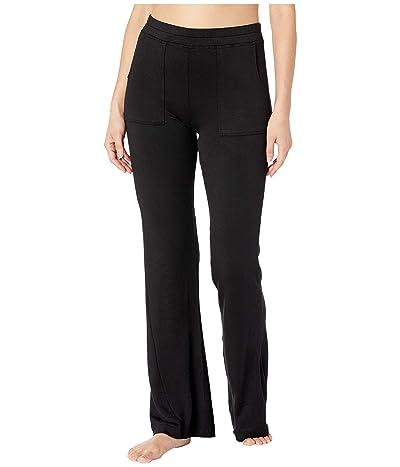 SUNDoWN by River+Sky Tilden Flare Pants (Black) Women