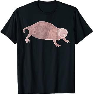Naked Mole Rat T-Shirt