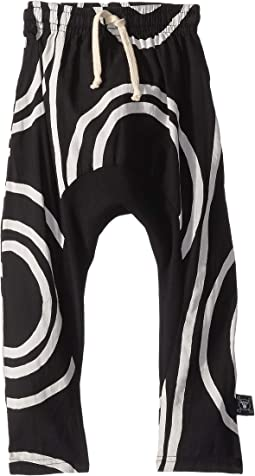 Circle Beach Pants (Infant/Toddler/Little Kids)