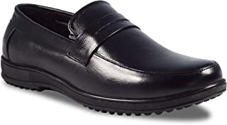 RIGAU Men's Leather Formal/Casual Shoes