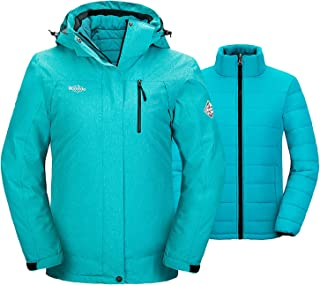 Best ski jackets xxl Reviews